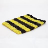 Busy Bee Crochet Tube Top 9 inches